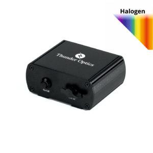 Halogen Light Source